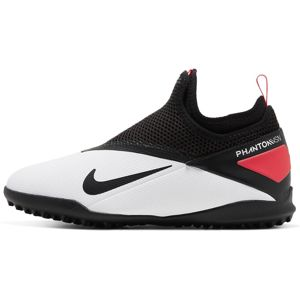 Nike JR PHANTOM VSN 2 ACADEMY DF TF Futballcipő - 32 EU | 13,5k UK | 1Y US | 20 CM