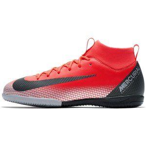 Nike JR SPRFLY 6 ACADEMY GS CR7 IC Teremcipők