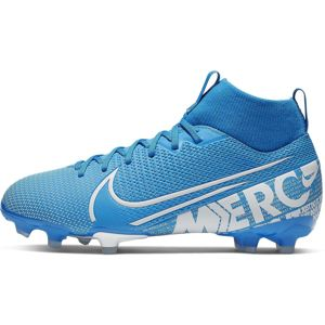 Nike JR SUPERFLY 7 ACADEMY FG/MG Futballcipő - 38 EU | 5 UK | 5,5Y US | 24 CM