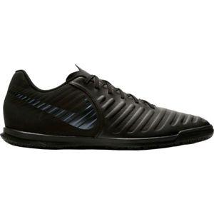 Nike LEGENDX 7 CLUB IC fekete 6.5 - Férfi terem focicipő