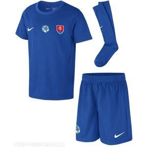 Nike LK SLOVAKIA AW KIT SET K 2016/17 Szett - Kék - XL