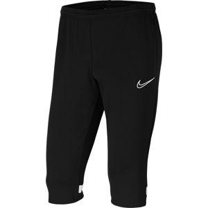 Nike M NK Academy 21 DRY 3/4 PANTS 3/4-es nadrágok - Fekete - XXL
