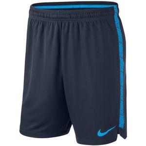 Nike M NK DRY SQD SHORT K Rövidnadrág - Kék - S