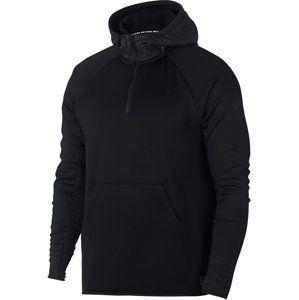 Nike M NK FC HOODIE Kapucnis melegítő felsők - fekete
