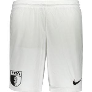 Nike M NK FCA STADIUM HOME DRY SHORT 2020/21 Rövidnadrág - Fehér - XXL