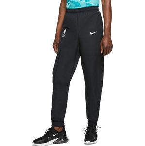 Nike M NK LFC WOVEN PANTS Nadrágok - Fekete - L