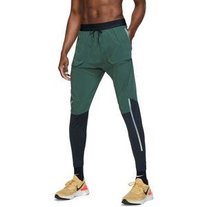 Nike M NK TCH PCK PANT Nadrágok - Zöld - 2XL
