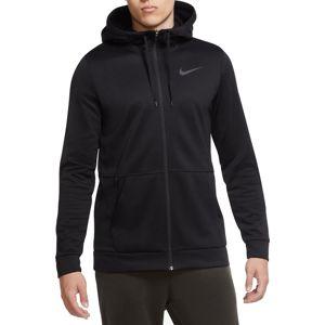 Nike M NK THRMA HD FZ Kapucnis melegítő felsők - Fekete - S