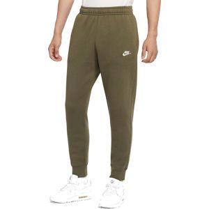 Nike M NSW CLUB JGGR BB Nadrágok - Zöld - XXL