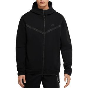 Nike M NSW TECH FLEECE HOODY Kapucnis melegítő felsők - Fekete - XXL