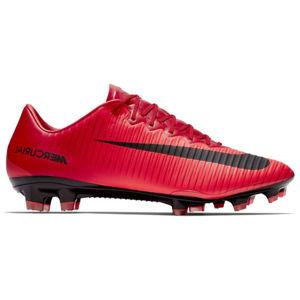 Nike MERCURIAL VAPOR XI FG piros 13 - Férfi focicipő
