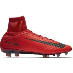 Nike MERCURIAL VELOCE III DYNAMIC FIT FG piros 12 - Férfi futballcipő