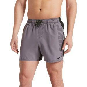 Nike RIFT VITAL fekete XL - Férfi úszó short