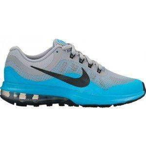 Nike AIR MAX DYNASTY 2 GS - Fiú futócipő