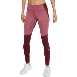 Nike FAST WARM RUNWAY  M - Női legging futáshoz
