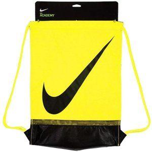 Nike NK ACADEMY GMSK Hátizsák - borostyán