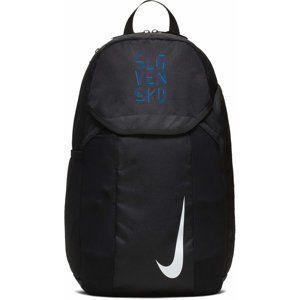 Nike NK ACDMY TEAM SLOVAKIA BKPK Hátizsák - fekete