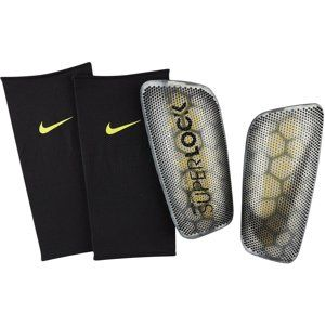 Nike NK MERC FLYLITE SUPERLOCK Védők - Szürke - L