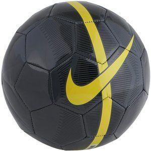 Nike NK MERC SKLS Futball-labda - Černá