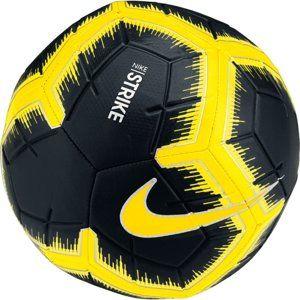 Nike NK STRK Futball-labda - Černá