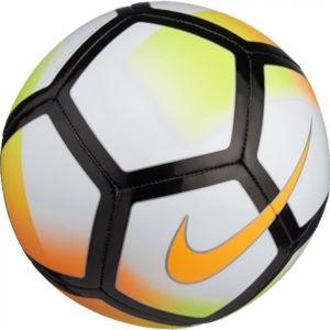 Nike PITCH fehér 3 - Focilabda