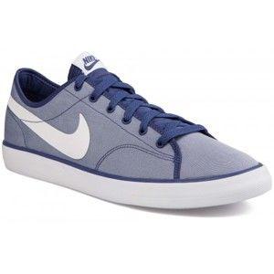 Nike PRIMO COURT szürke 10 - Férfi szabadidő cipő