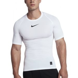 Nike PRO TOP fehér 2xl - Férfi póló