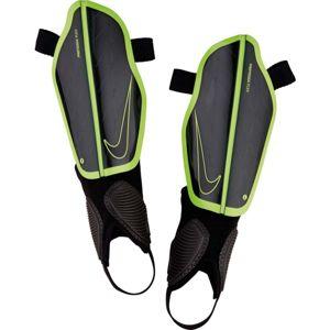 Nike PROTEGGA FLEX fekete M - Gyerek futball sípcsontvédő