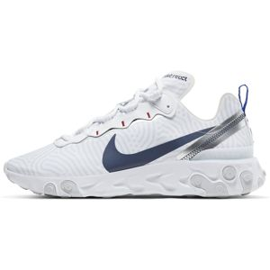 Nike REACT ELEMENT 55 Cipők - 47,5 EU | 12 UK | 13 US | 31 CM