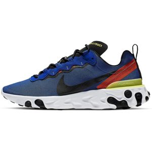 Nike REACT ELEMENT 55 Cipők - 44 EU | 9 UK | 10 US | 28 CM