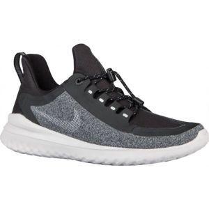Nike RENEW RIVAL SHIELD szürke 9.5 - Női futócipő