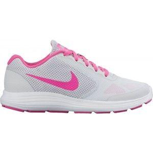 Nike REVOLUTION 3 - Lány futócipő