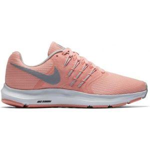 Nike RUN SWIFT W rózsaszín 9 - Női futócipő