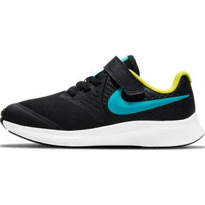 Nike Star Runner 2 (GS) Futócipő - 27,5 EU | 10k UK | 10,5C US | 16,5 CM