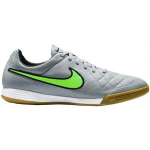 Nike TIEMPO LEGACY IC - Férfi teremcipő