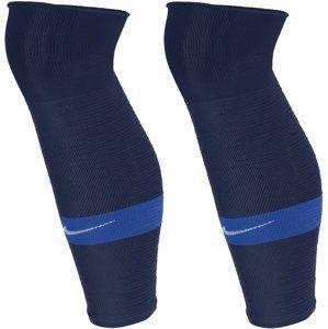 Nike U NK STRK LEG SLEEVE-GFB Sportszárak - Modrá