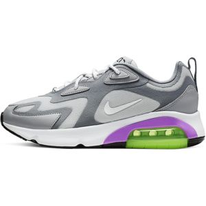 Nike W AIR MAX 200 Cipők - 37,5 EU | 4 UK | 6,5 US | 23,5 CM
