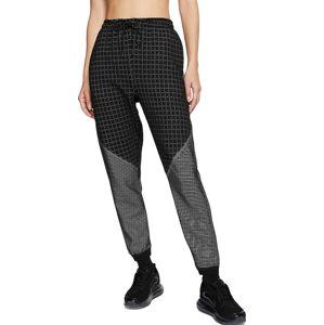 Nike W NSW TCH FLC ENG PANT Nadrágok - Fekete - XS