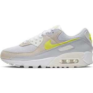Nike WMNS AIR MAX 90 Cipők - 37,5 EU | 4 UK | 6,5 US | 23,5 CM