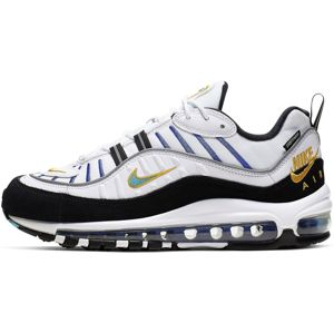 Nike WMNS AIR MAX 98 PRM Cipők - 40 EU | 6 UK | 8,5 US | 25,5 CM
