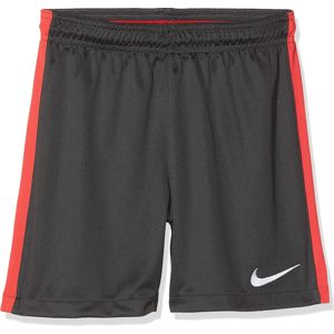 Nike Y NK DRY SQD17 SHORT K Rövidnadrág - Fekete - M