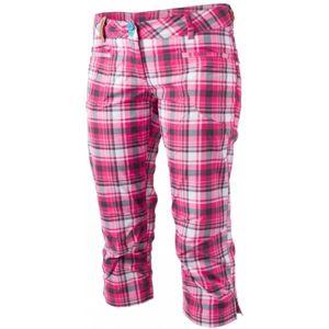 Northfinder LUSITANIA rózsaszín S - Női nadrág
