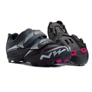 Northwave ELISIR EVO  36 - Női kerékpáros cipő