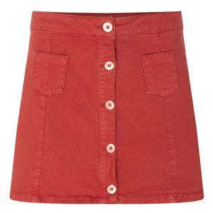 O'Neill LW TUNITAS SKIRT piros XL - Női szoknya