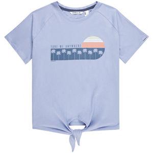 O'Neill LG ABI T-SHIRT kék 128 - Lány póló