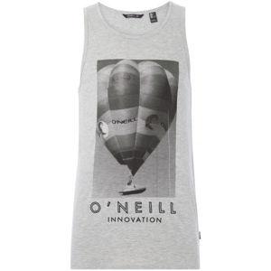 O'Neill LM HOT AIR BALLOON TANKTOP szürke XXL - Férfi ujjatlan póló