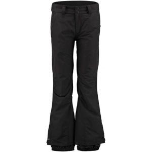 O'Neill PW GLAMOUR PANT fekete L - Női snowboard / sínadrág