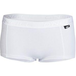 O'Neill SHORTY 2-PACK fehér S - Női alsónemű