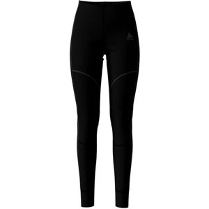 Odlo BL BOTTOM LONG ACTIVE X-WARM fekete L - Női nadrág