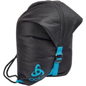 Odlo SPORTBAG ACTIVE 10 fekete NS - Sportos hátizsák